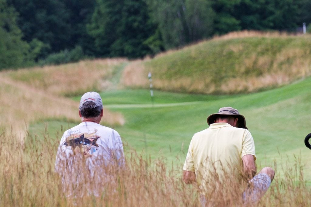 Handicaps Vermont Golf Association
