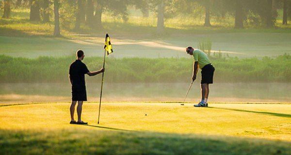 Lakeside Golf Club – Vermont Golf Association