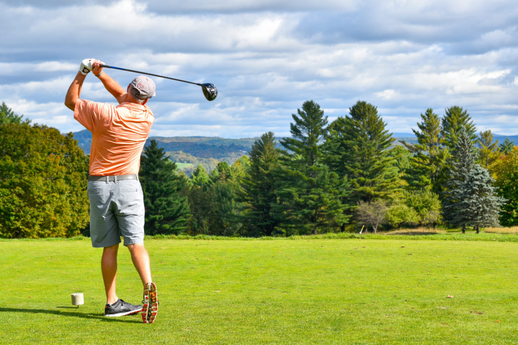 Vermont Golf Association – Growing the game of golf in Vermont